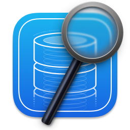 Core Data Lab Icon