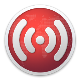 Net Radar Icon