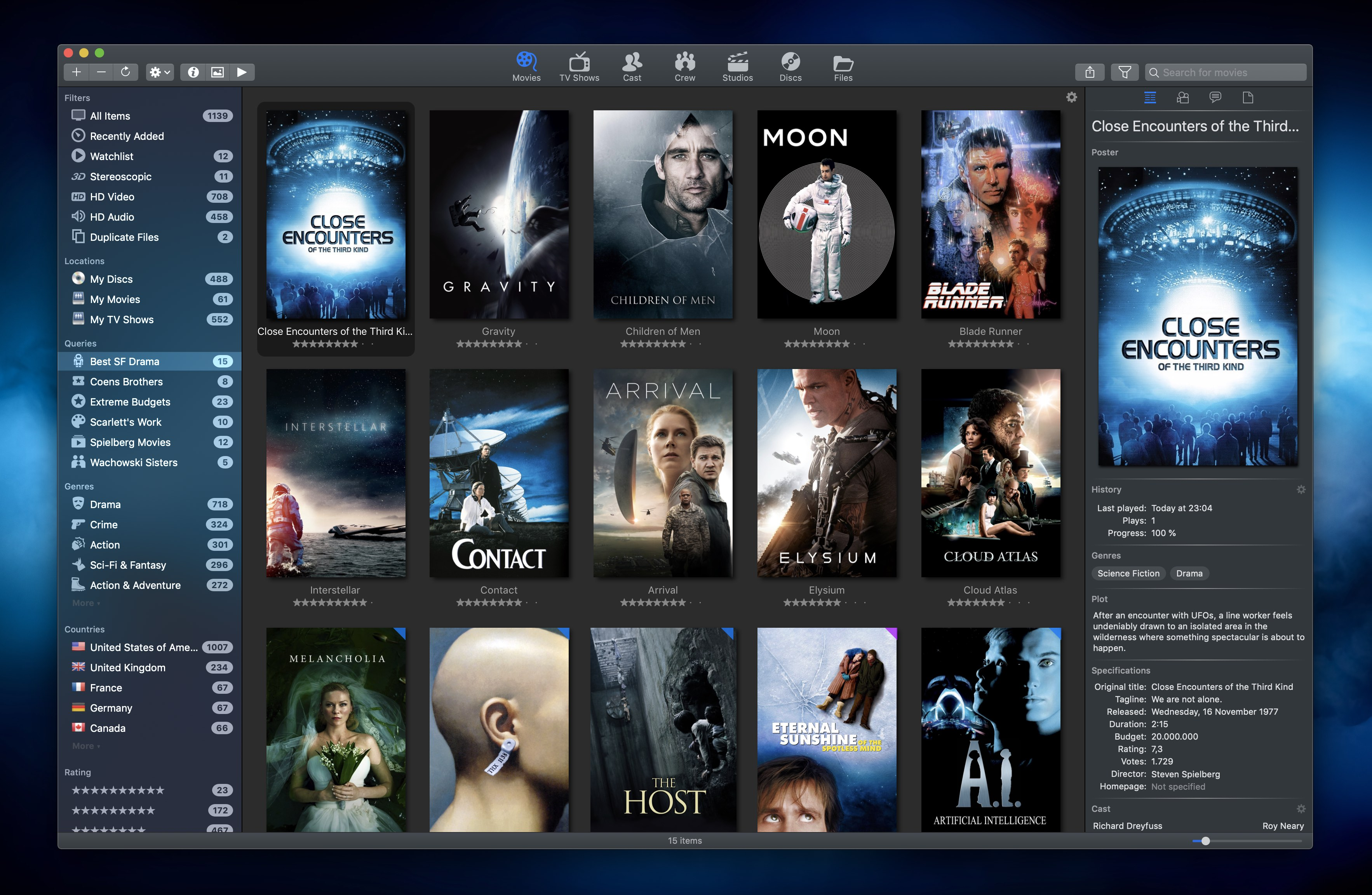 Movie Explorer Pro 2.0.4