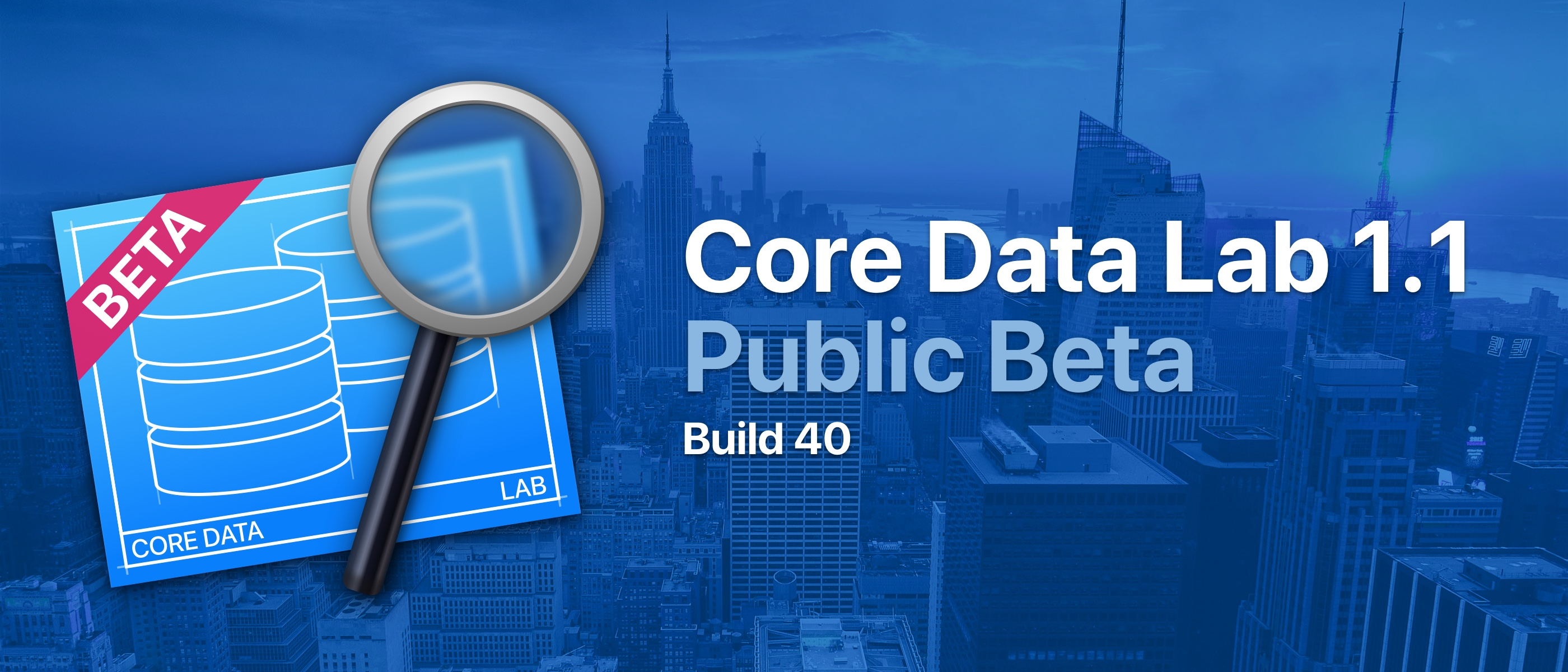 Core Data Lab 1.1